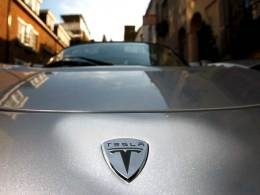 Tesla Motors in Slow Lane Toward Profitability