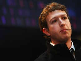 "Movie Trailer Features ""Creepy"" Zuckerberg"