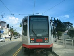 Round Two for Supes to Stop Muni Fare Hike