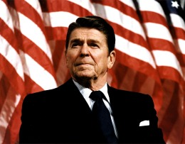 There's an App for Ronald Reagan