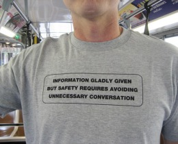 Wear Your Muni Confusion on Your Chest