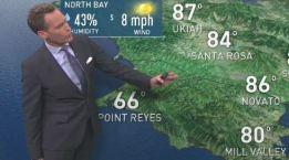 Jeff's Forecast: Fire Danger & Heat