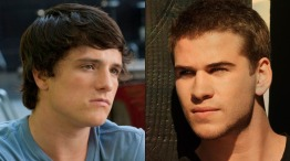 "Hutcherson and Hemsworth to Star in ""Hunger Games"""