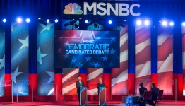 NBC News, MSNBC, Telemundo to Host 1st Dem Primary Debate
