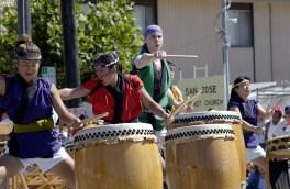 San Jose Oborn Festival