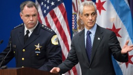 Chicago Mayor to Announce New Police Task Force Amid Calls for Resignations