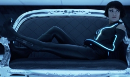 "New ""Tron Legacy"" Trailer Delivers the Goods"