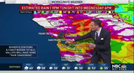 Jeff's Forecast: Heavy Rain Returns and Flooding Threat