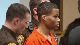 Supreme Court to Consider Sentence for DC-Area Sniper