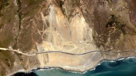 California's Iconic Highway 1 Near Big Sur Reopens
