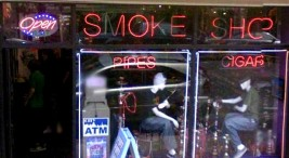 San Francisco's Half-Baked Crackdown on Smoke Shops