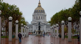 San Francisco's Universal Health Care Get's Praise