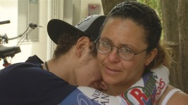 Facebook Helps Woman and Kidnapped Son Reunite