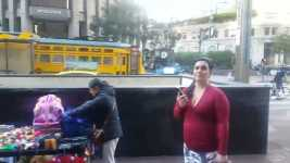 'Permit Betty' Questioning SF Street Vendor Goes Viral