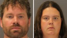 Prosecutors Seek 580 Yrs for Kidnapper of 2 NY Amish Girls
