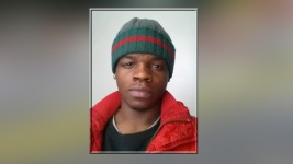 Suspected Robber Takes Selfie With Stolen Phone: NYPD