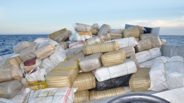 6 Tons of Pot Seized Off Calif. Coast