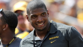 Michael Sam Signs 2-Year Canadian Football Deal