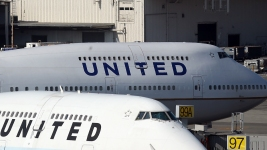 United Airlines Ground Stop Lifted After Computer Issue