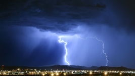 Lightning Is Deadly, But It's Zapping Fewer Americans