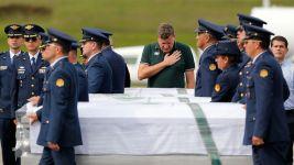 Small Brazilian City Prepares to Bury Soccer Crash Victims