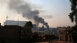 Mosul University Fully Liberated by Iraqi Troops: Military