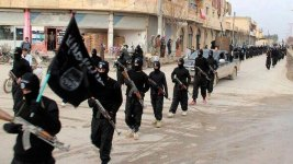 2 Arrested for Allegedly Trying to Join ISIS: Sources