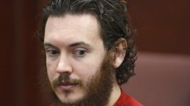 James Holmes: 'I Took the Blood That Wasn't Mine to Take'