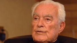 Hesburgh, Former Notre Dame President, Dies at 97