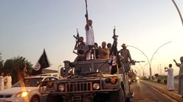 ISIS Left 'Thousands' of Land Mines in Syrian City