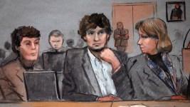 Defense Rests in Tsarnaev Trial