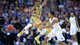Kentucky Moves on to NCAA Final Four