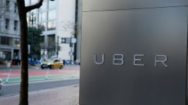 Uber Security Breach May Expose 50,000 Names and License Numbers