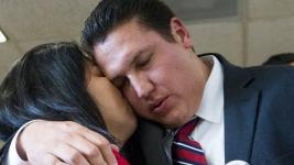Dad Acquitted of Murder of Drunk Driver Who Killed His Sons