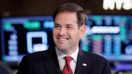 2016 Election: Is Rubio the New GOP Favorite?