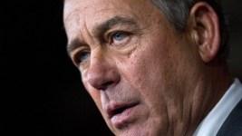 House to Vote for Speaker Oct. 29: Boehner