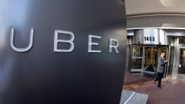 Uber to Investigate Sexual Harassment Allegations