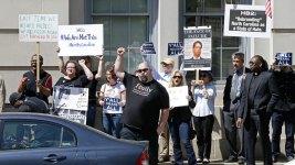North Carolina LGBT Law Violates Civil Rights: DOJ