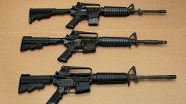 Gun Shop Raffling AR-15 to Benefit Shooting Victims