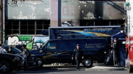 City Started Investigating Oakland Warehouse Weeks Ago