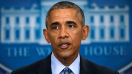 Manning Served 'Tough Prison Sentence': Obama