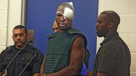 Suspect in Orlando Officer's Killing Indicted by Grand Jury