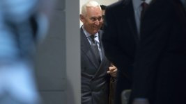 Text Messages Show Roger Stone, Friend Discussing WikiLeaks' Plans