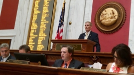 W. Virginia's Entire Supreme Court Impeached Over Spending