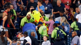 Fan Dies After Fall From Upper Deck at Braves Game