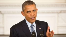 President Obama to Arrive in Bay Area After Contentious Oregon Visit