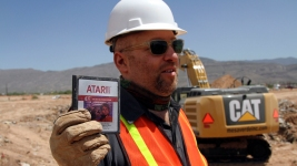 Sales of Unearthed Atari Games Total More Than $100K
