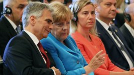 Austria, Germany Pave Way For Refugees and Migrants