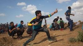 Five Killed in Gaza as Israeli-Palestinian Violence Worsens