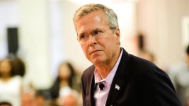 Bush: Trump 'Appealed to People's Anger'